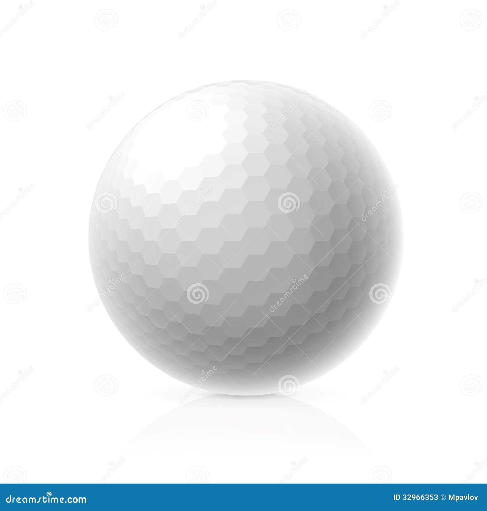 Σφαίρα γκολφ