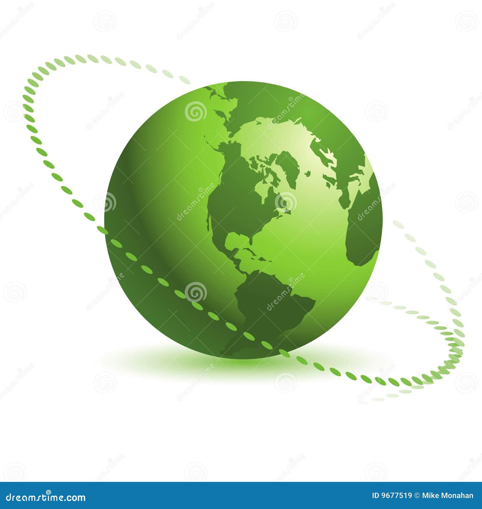 σφαίρα πράσινη