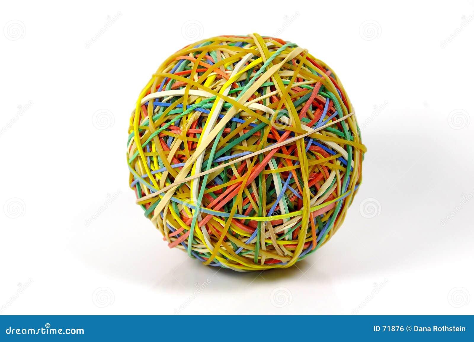 σφαίρα rubberband