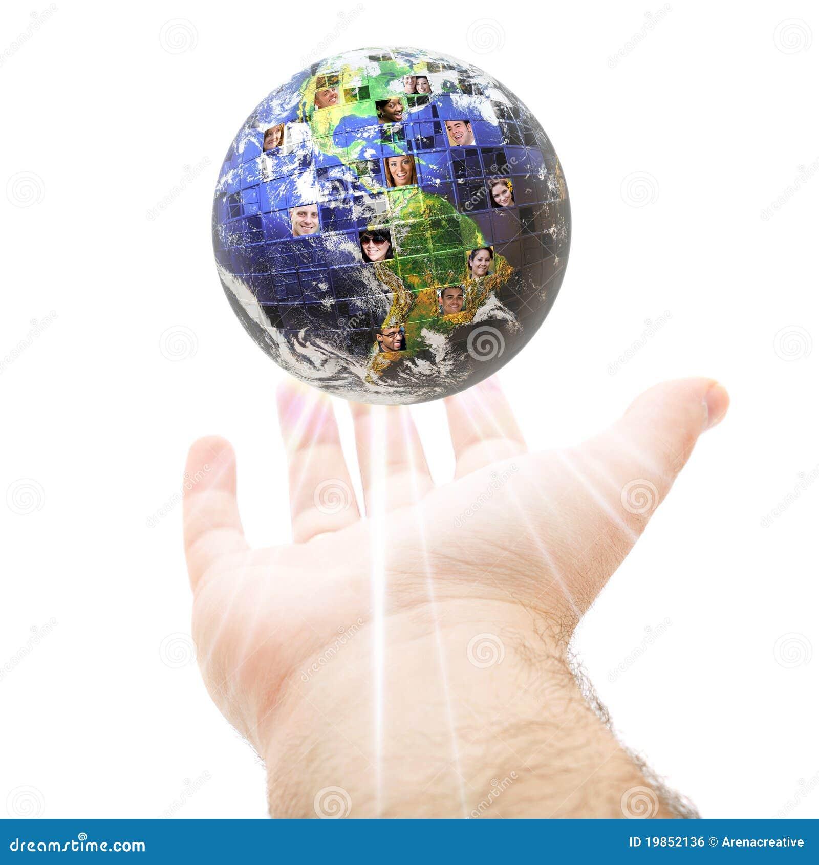 σφαιρικός παγκόσμιος επ&io