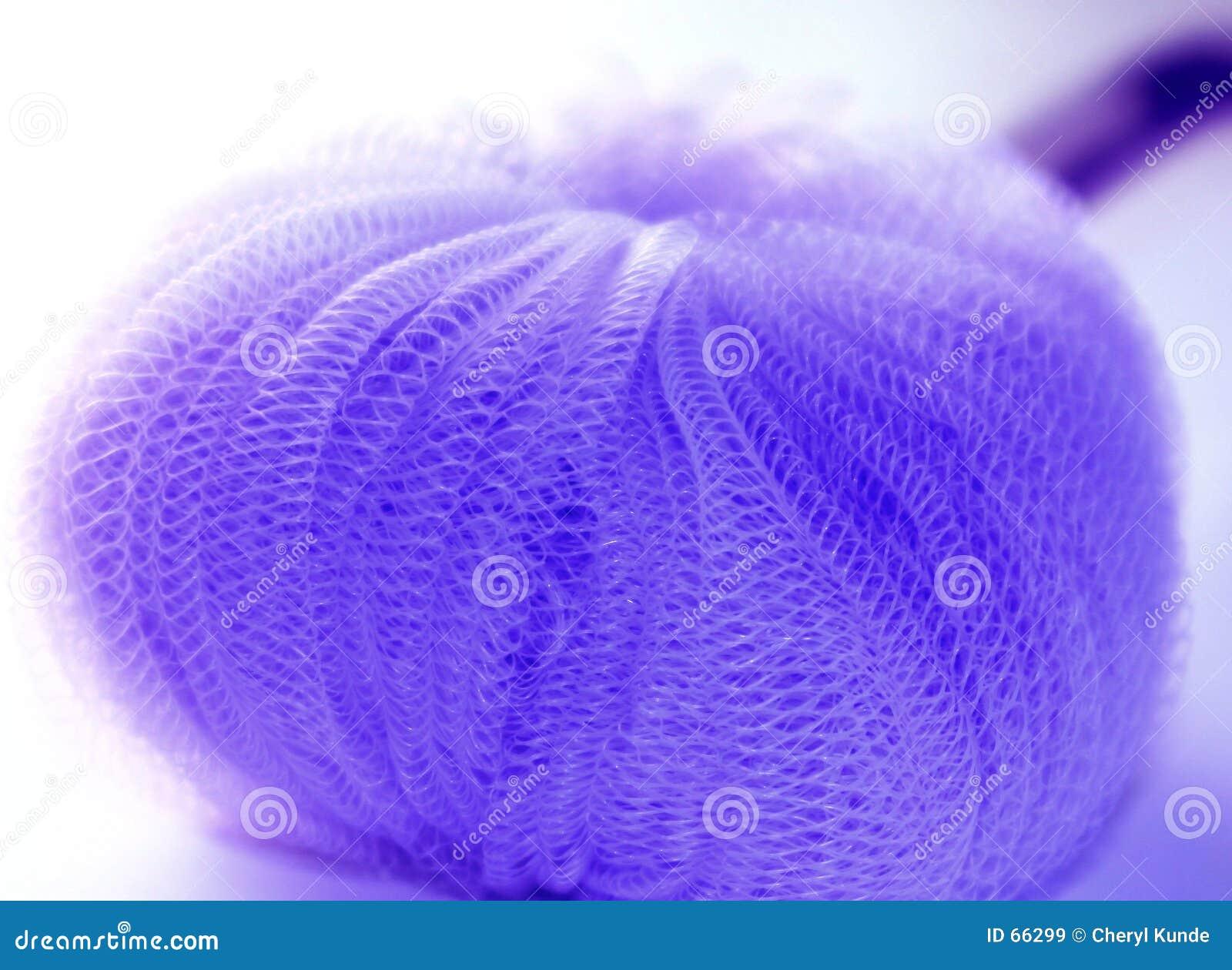 σφουγγάρι λουτρών