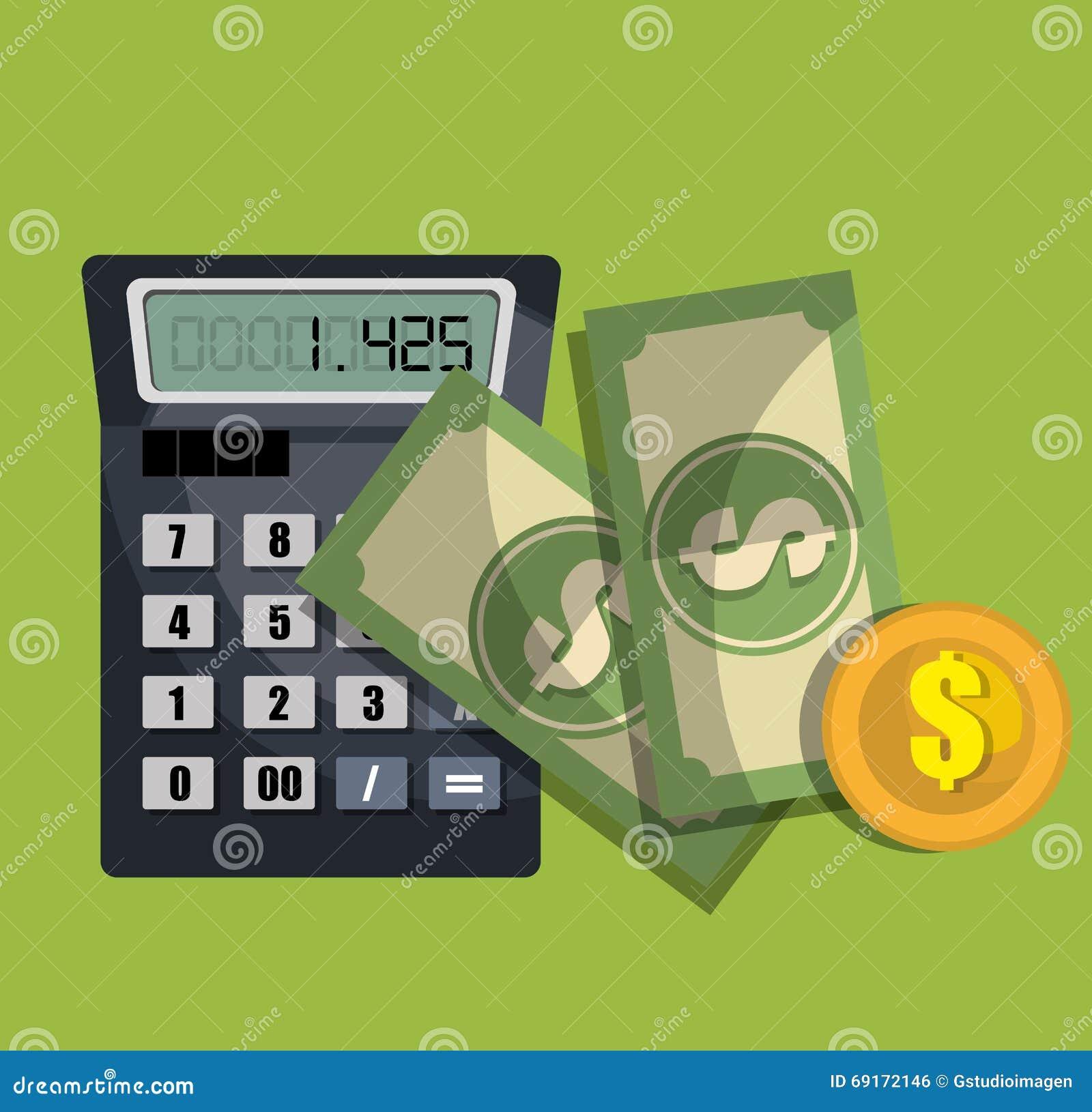 Σχέδιο δαπανών υπολογισμού