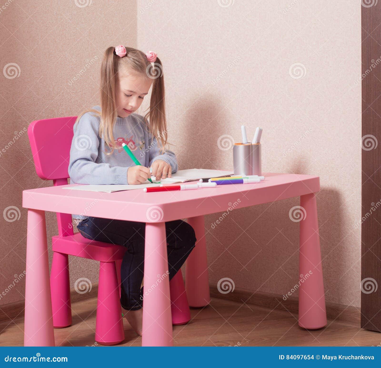 Σχέδιο κοριτσιών στο σπίτι