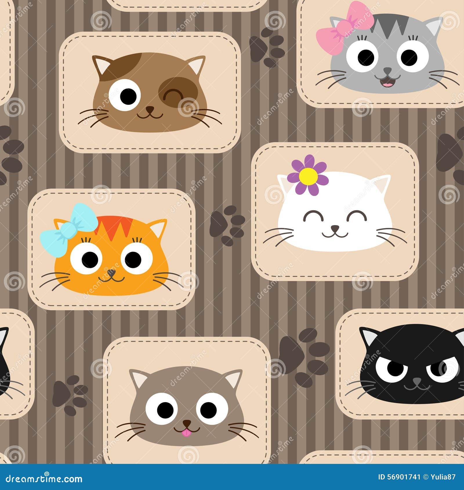 Σχέδιο με τις γάτες
