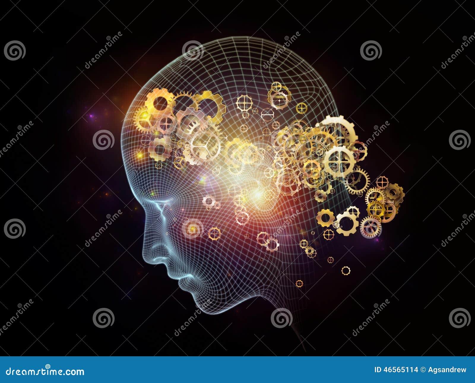 Σχέδιο μυαλού