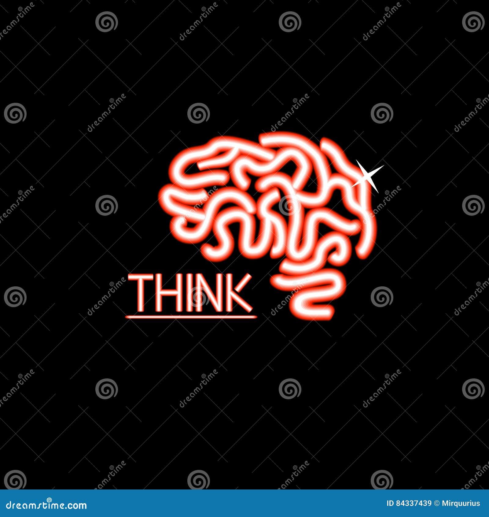 Σχέδιο λογότυπων εγκεφάλου
