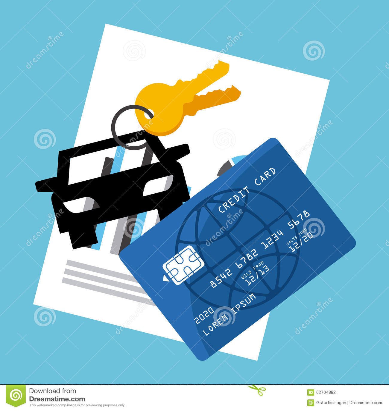 Σχέδιο πώλησης αυτοκινήτων