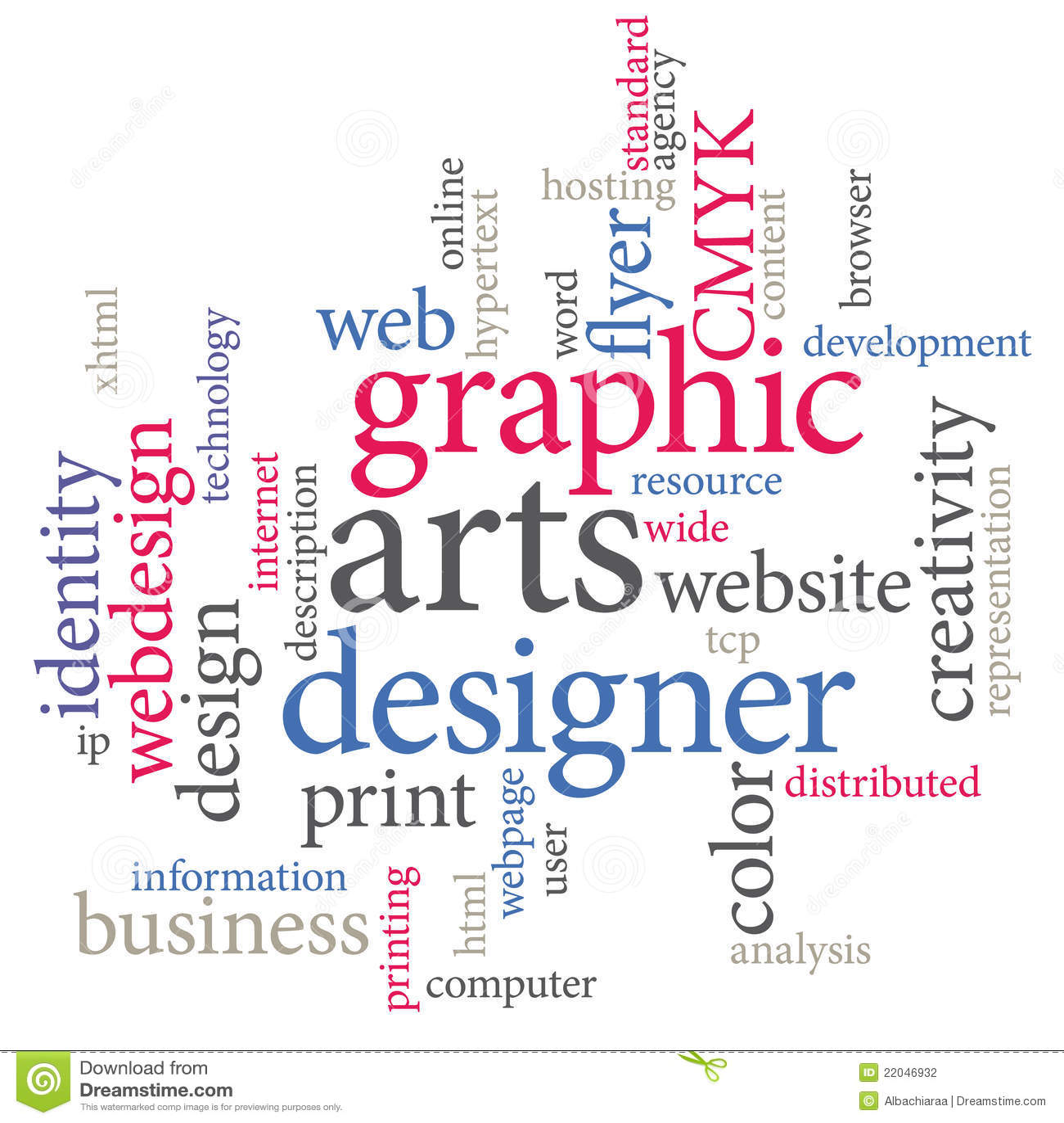 σχεδιαστής τεχνών γραφικό