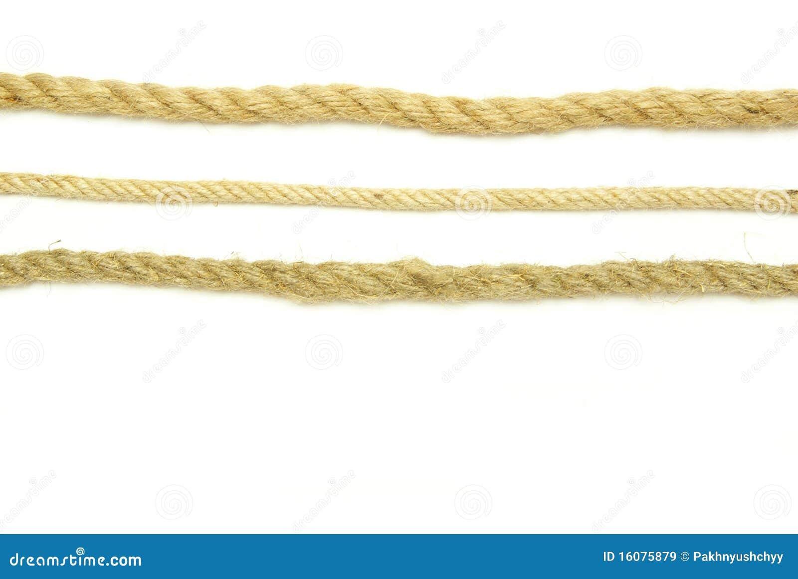 σχοινί