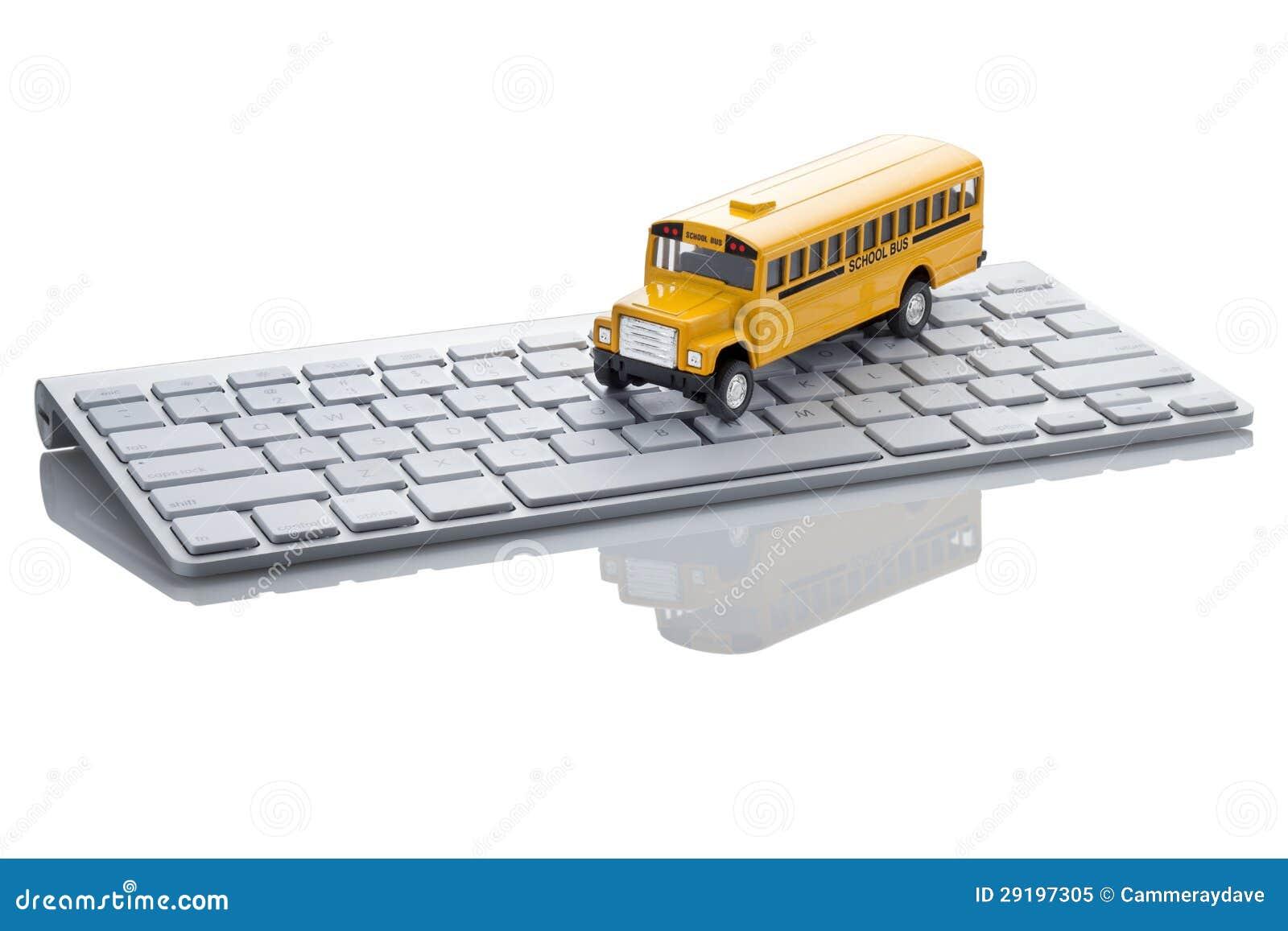 Σχολείο εκπαίδευσης τεχνολογίας υπολογιστών
