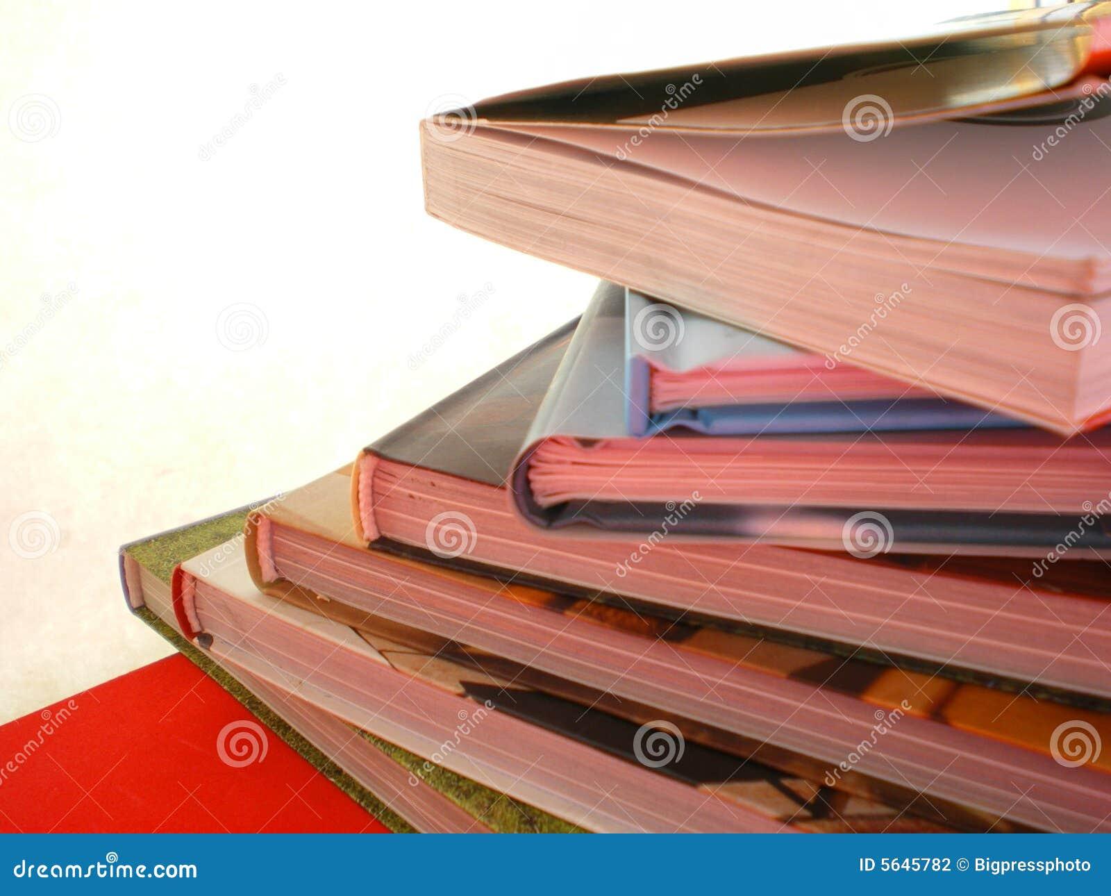 σχολείο σωρών εκπαίδευσης βιβλίων