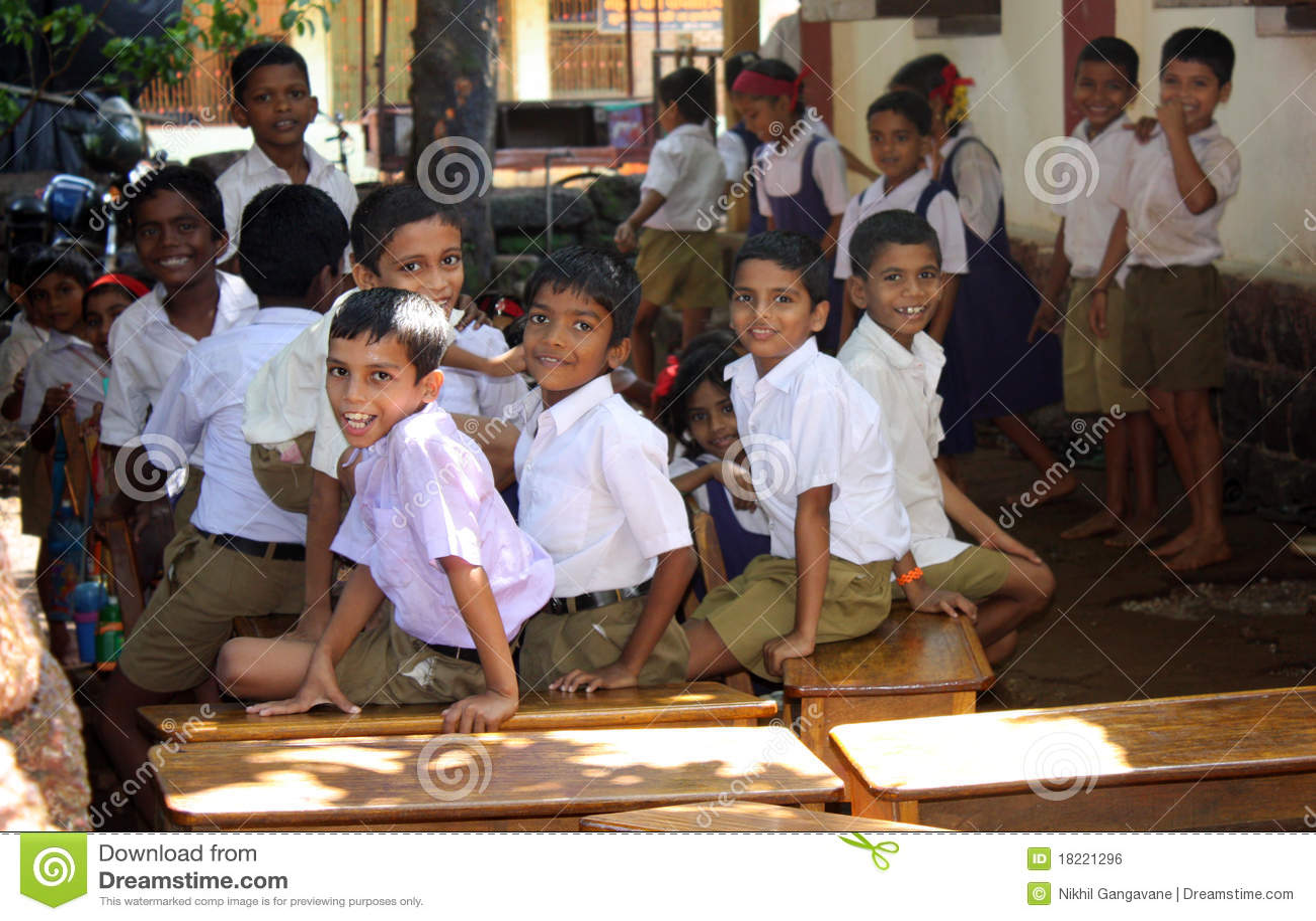 σχολικό χωριό παιδιών
