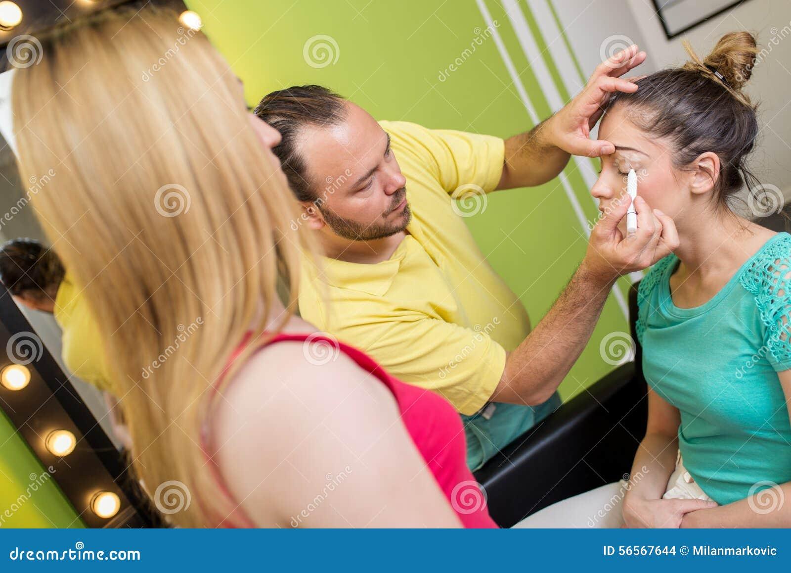 Download Σχολείο Makeup στοκ εικόνες. εικόνα από εκπαιδευτικός - 56567644