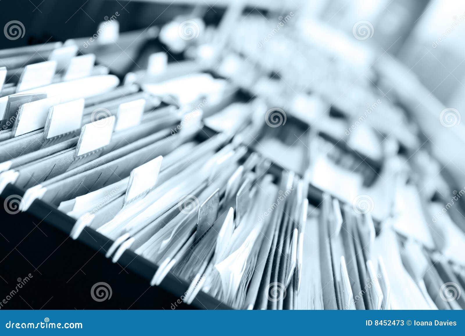 σωροί αρχείων