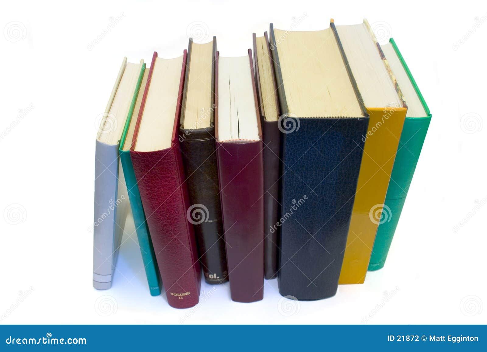 σωρός βιβλίων