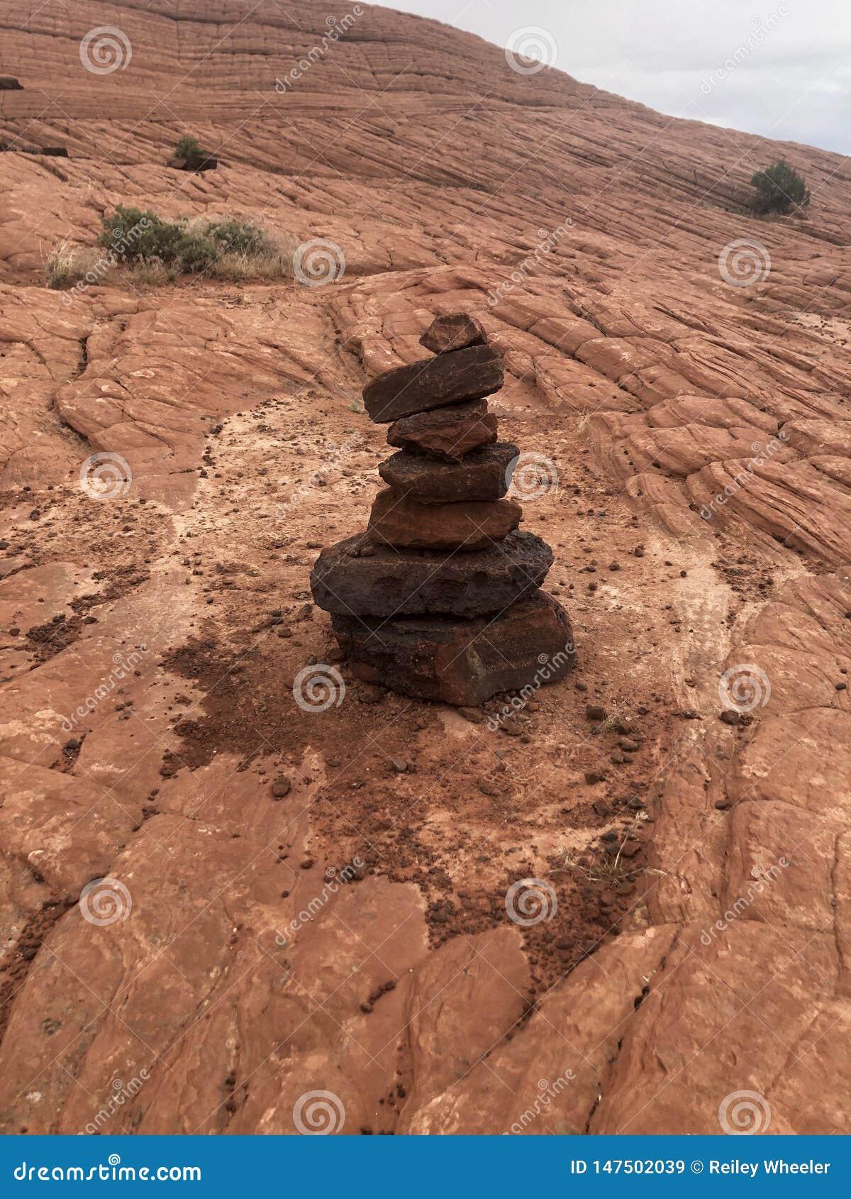 Σωρός βράχου