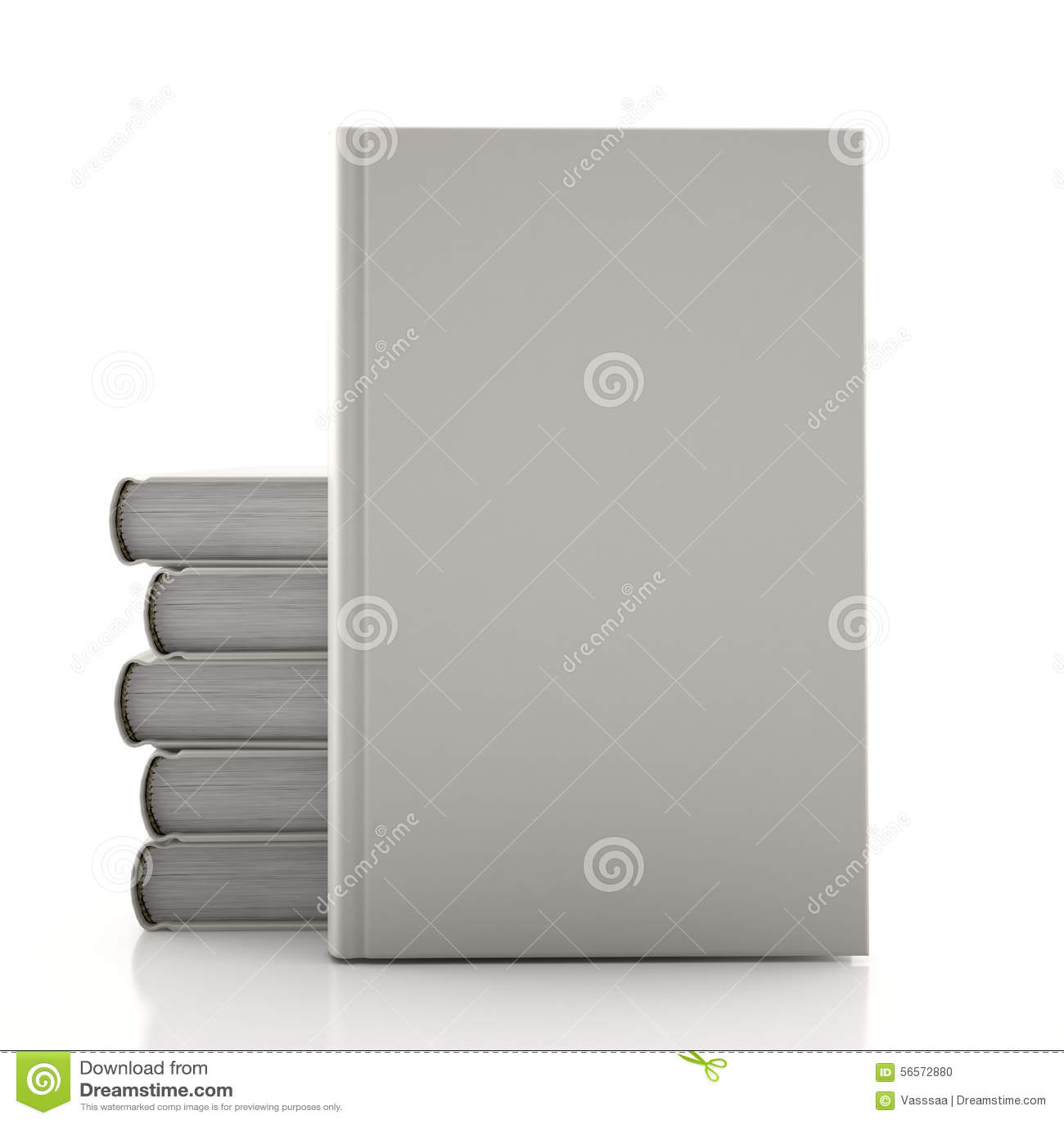 Download Σωρός των γκρίζων βιβλίων απεικόνιση αποθεμάτων. εικονογραφία από έγγραφο - 56572880