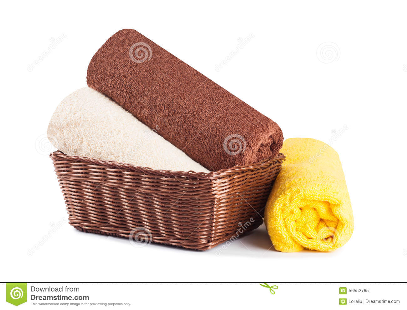 Download Σωρός των καθαρών φρέσκων πετσετών που απομονώνονται Στοκ Εικόνα - εικόνα από bazaars, αντικείμενο: 56552765