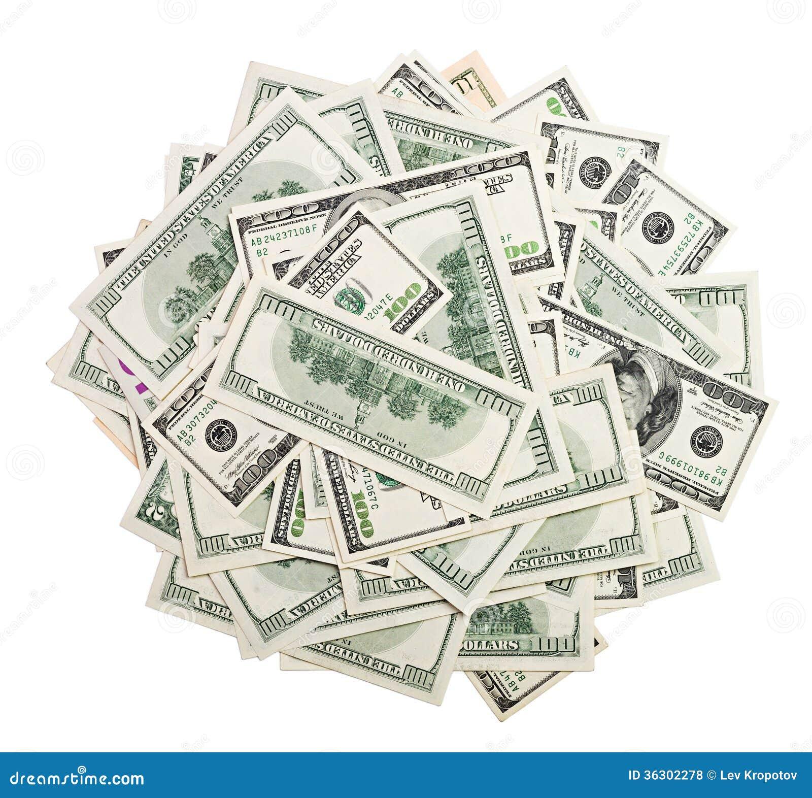 Σωρός των χρημάτων
