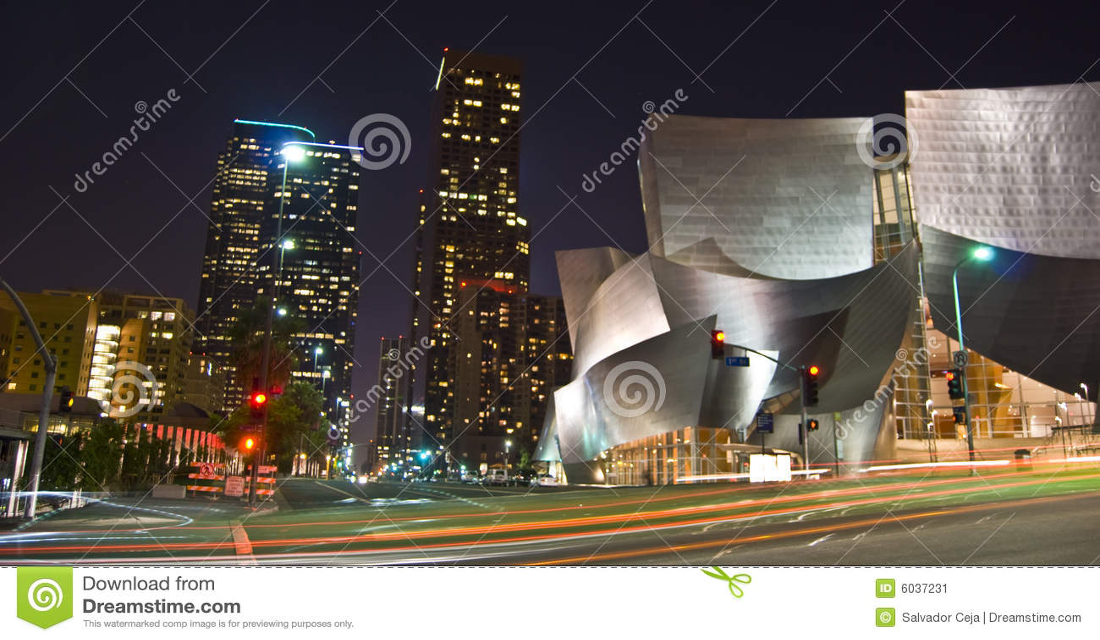 Σύγχρονη αρχιτεκτονική πόλεων