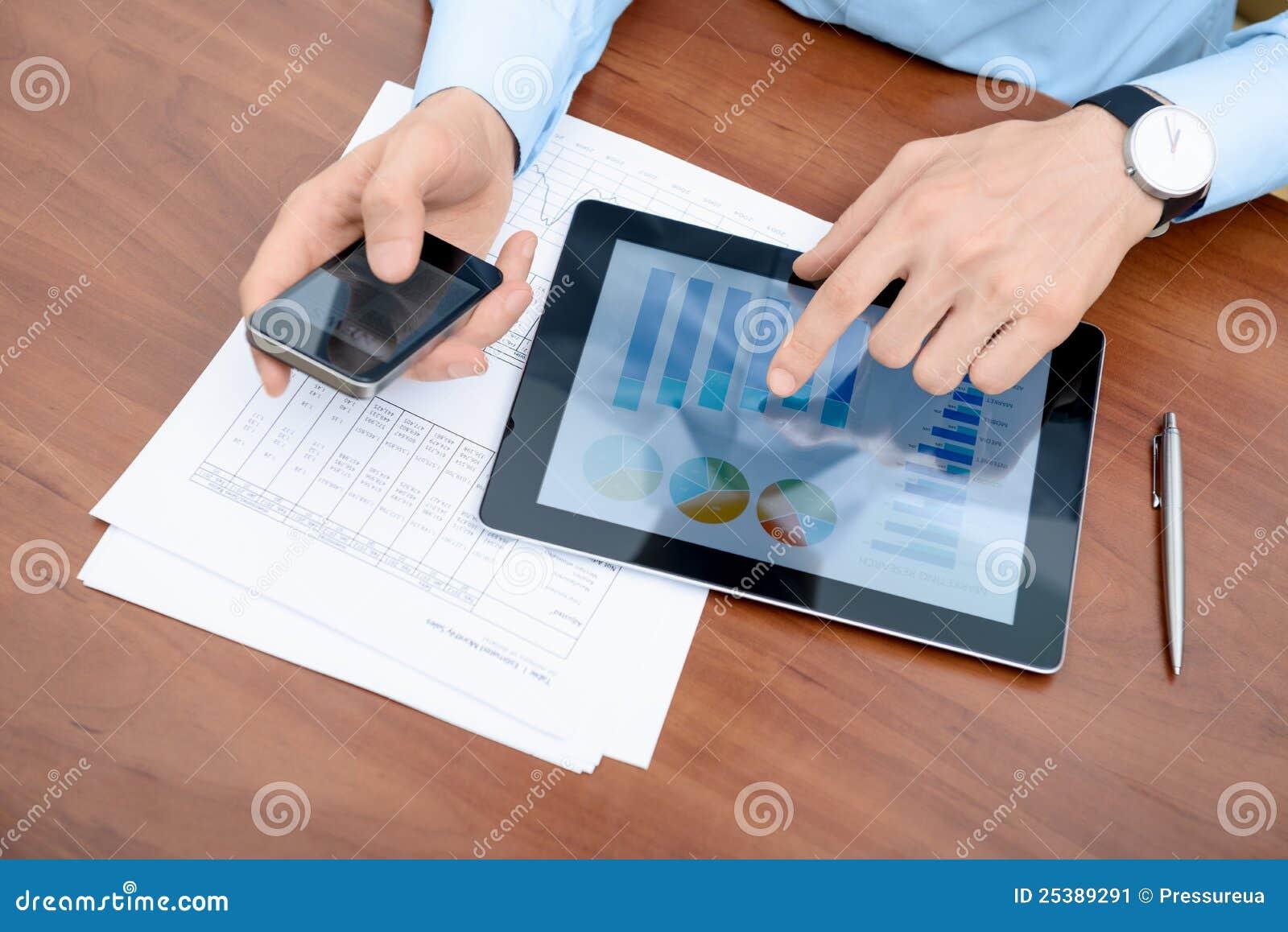 σύγχρονη εργασία ατόμων συσκευών