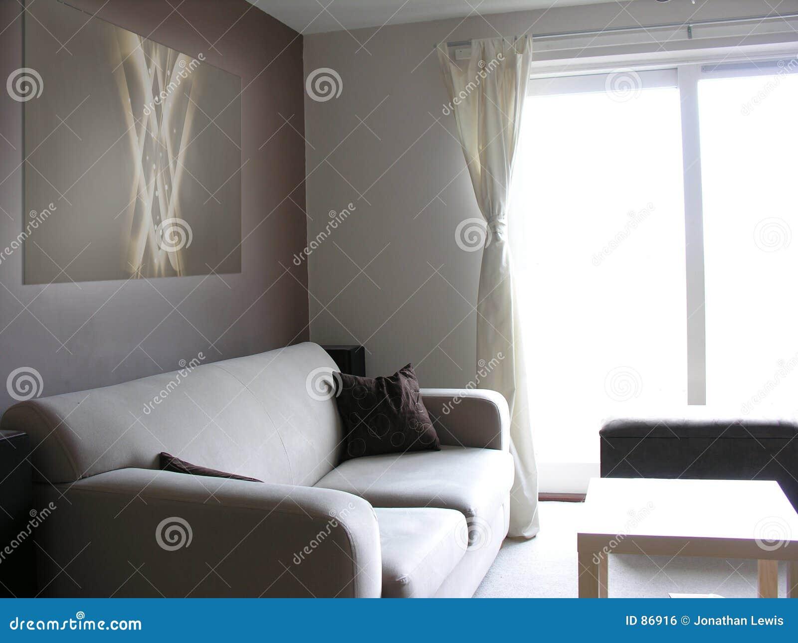σύγχρονο σαλόνι σύγχρονο