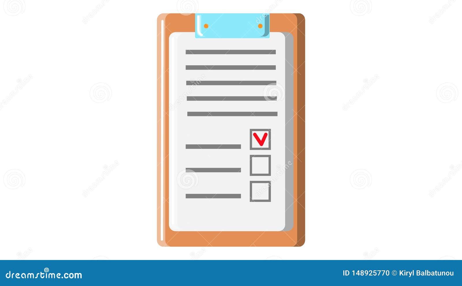 Σύμβαση αίτησης υποψηφιότητας εγγράφων εγγράφου με τη σφραγίδα και αφηρημένο κείμενο στην ξύλινη καφετιά ταμπλέτα χαρτονιού για τ