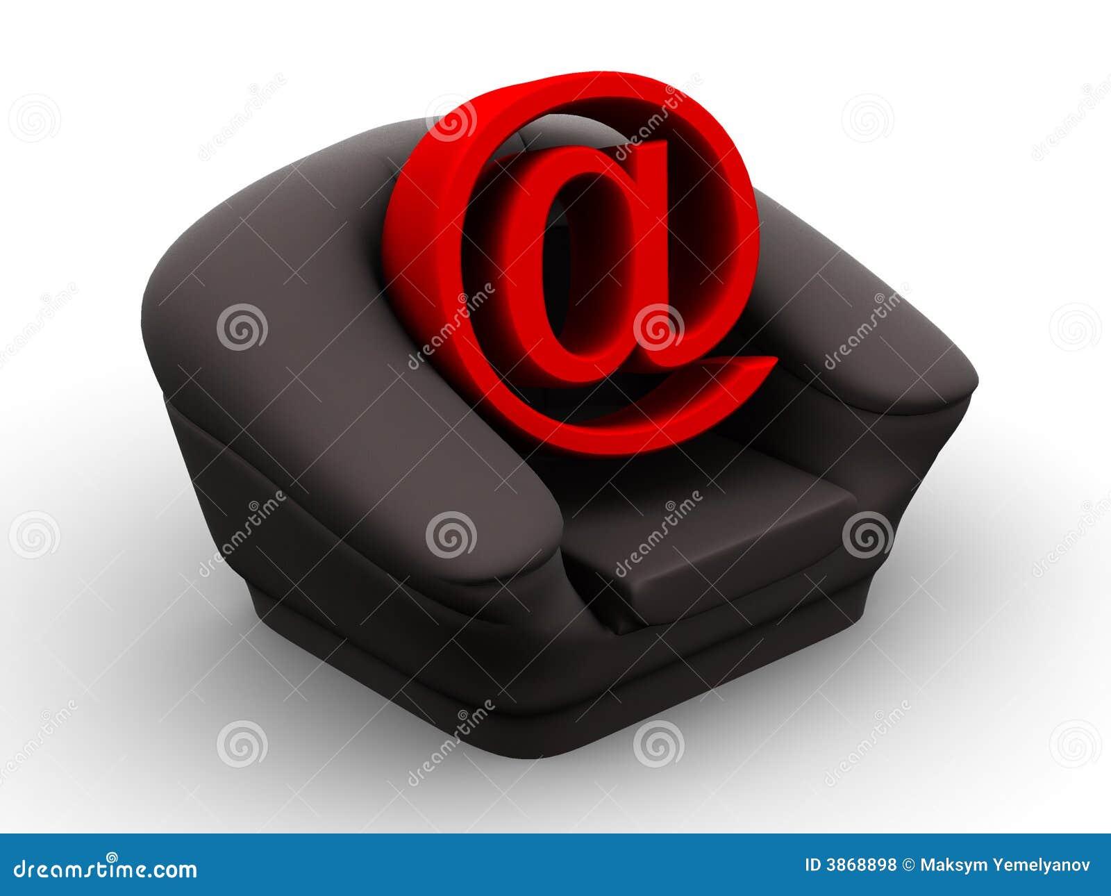 σύμβολο Διαδικτύου πο&lambda