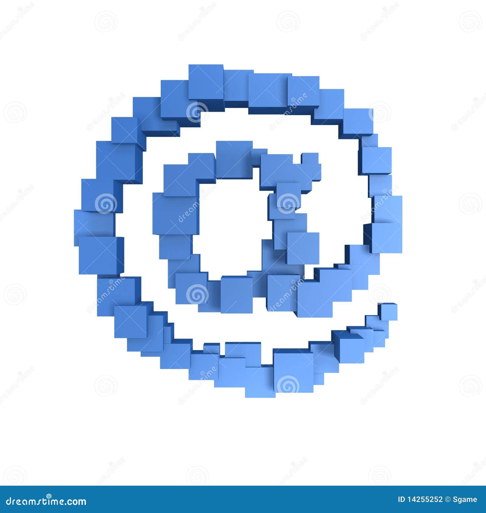 σύμβολο εικονοκυττάρο