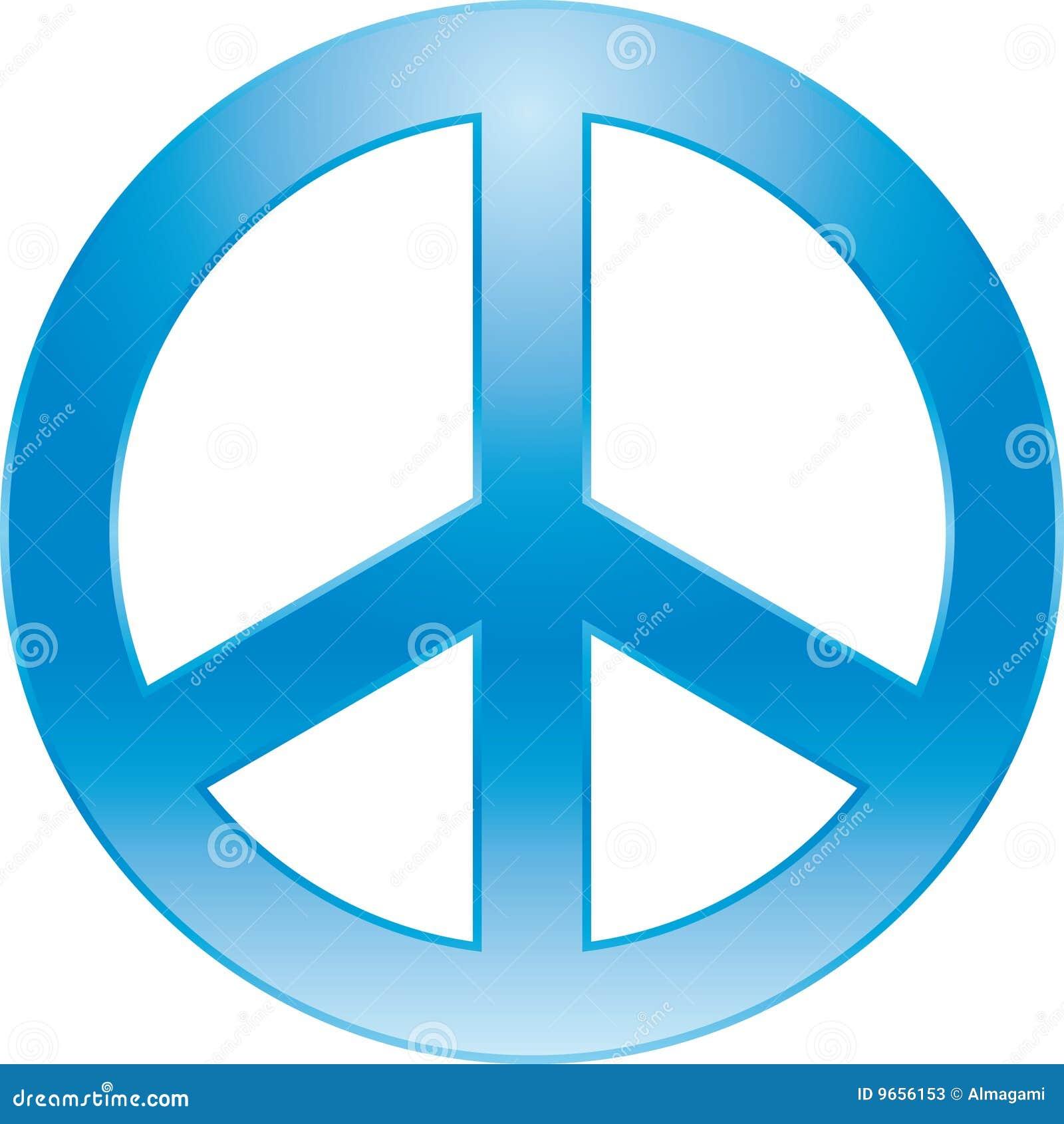 Στοκ φωτογραφίες: σύμβολο ειρήνης
