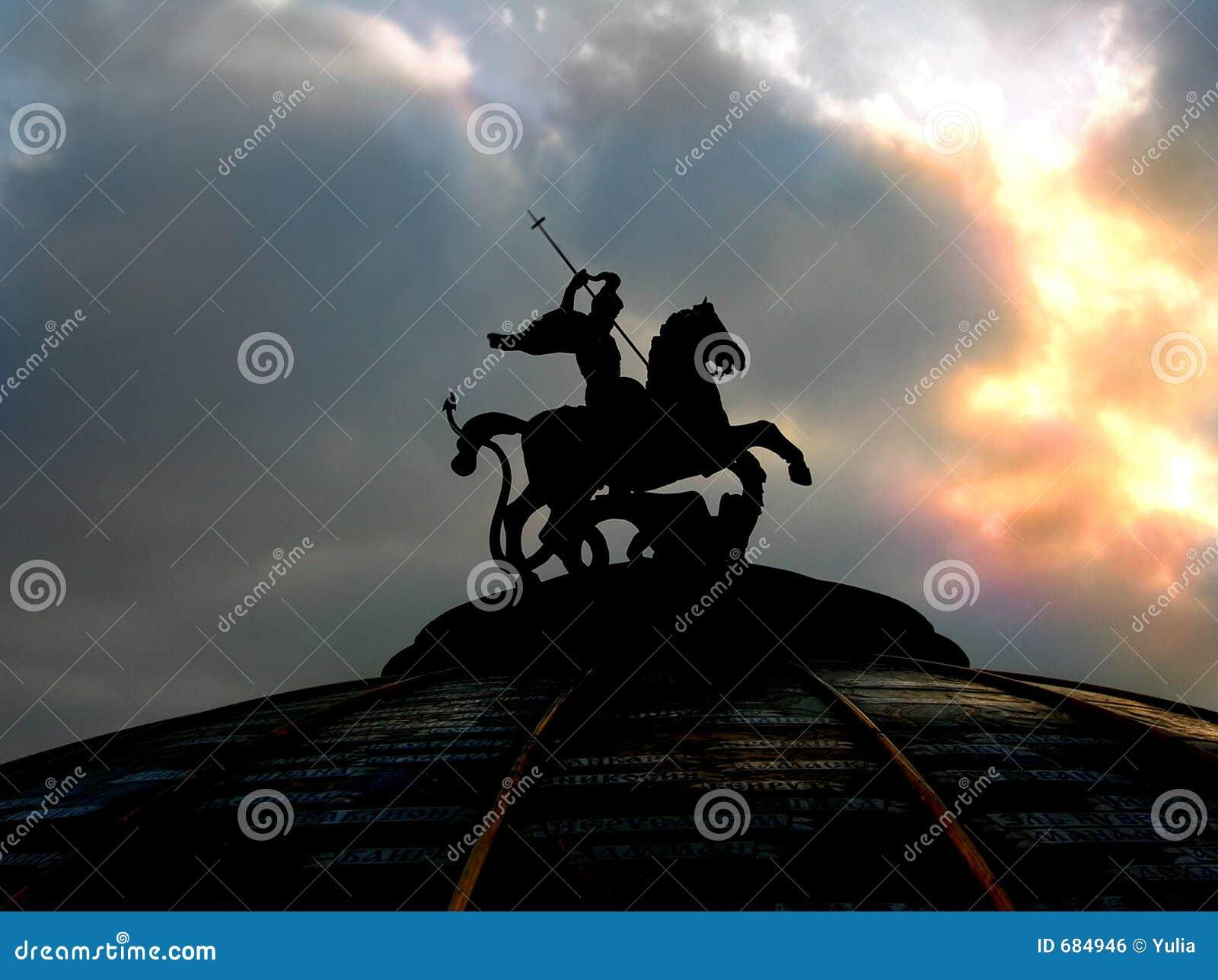 σύμβολο της Μόσχας