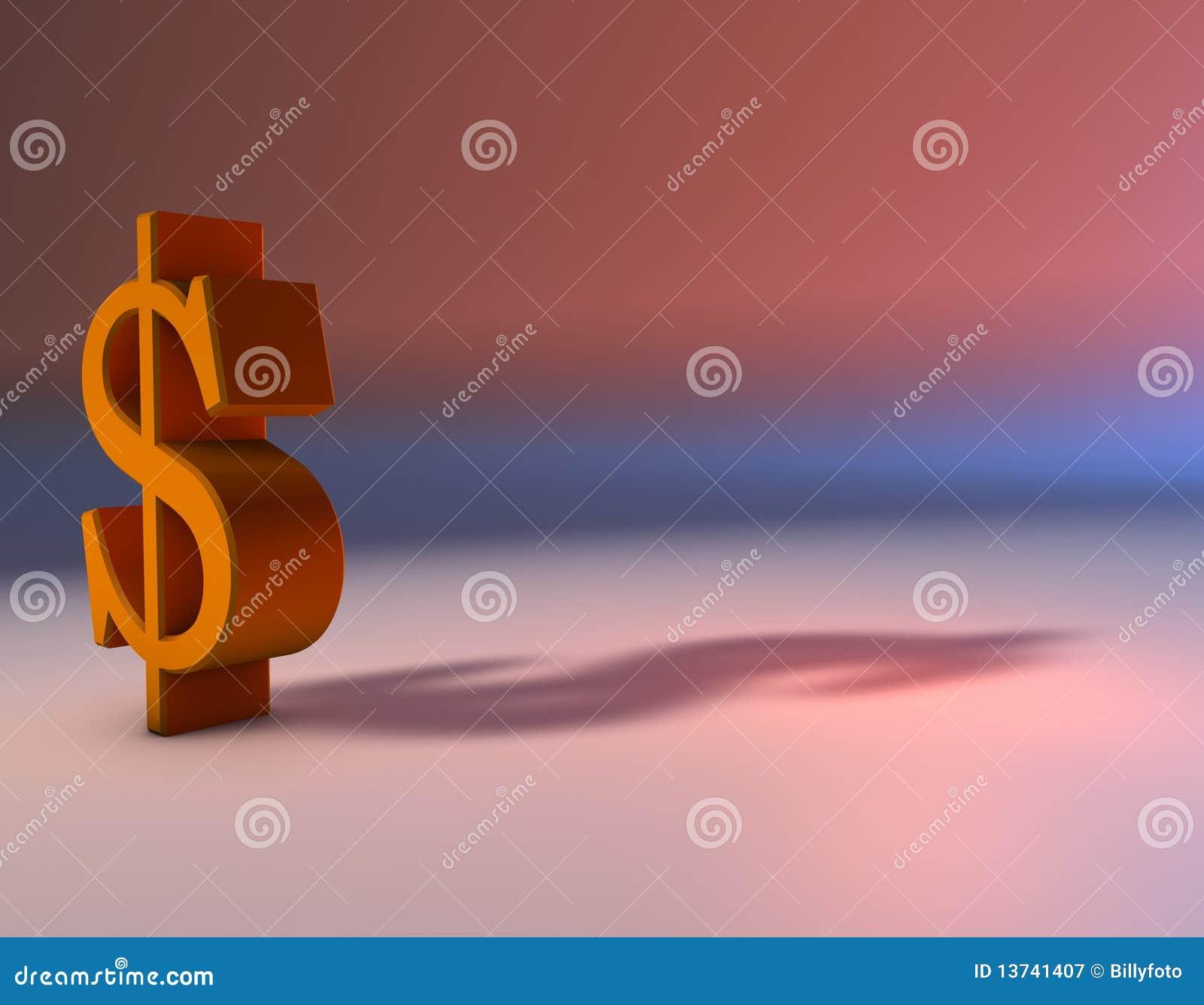 σύμβολο χρημάτων
