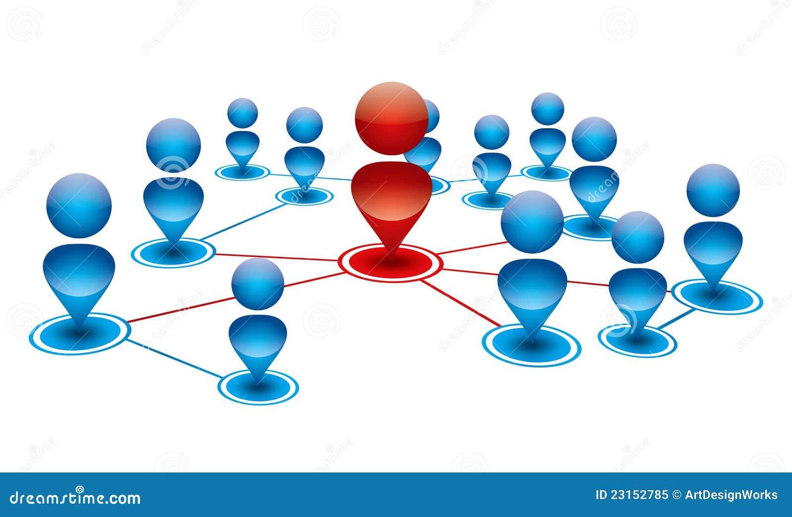 Σύνδεση ανθρώπων