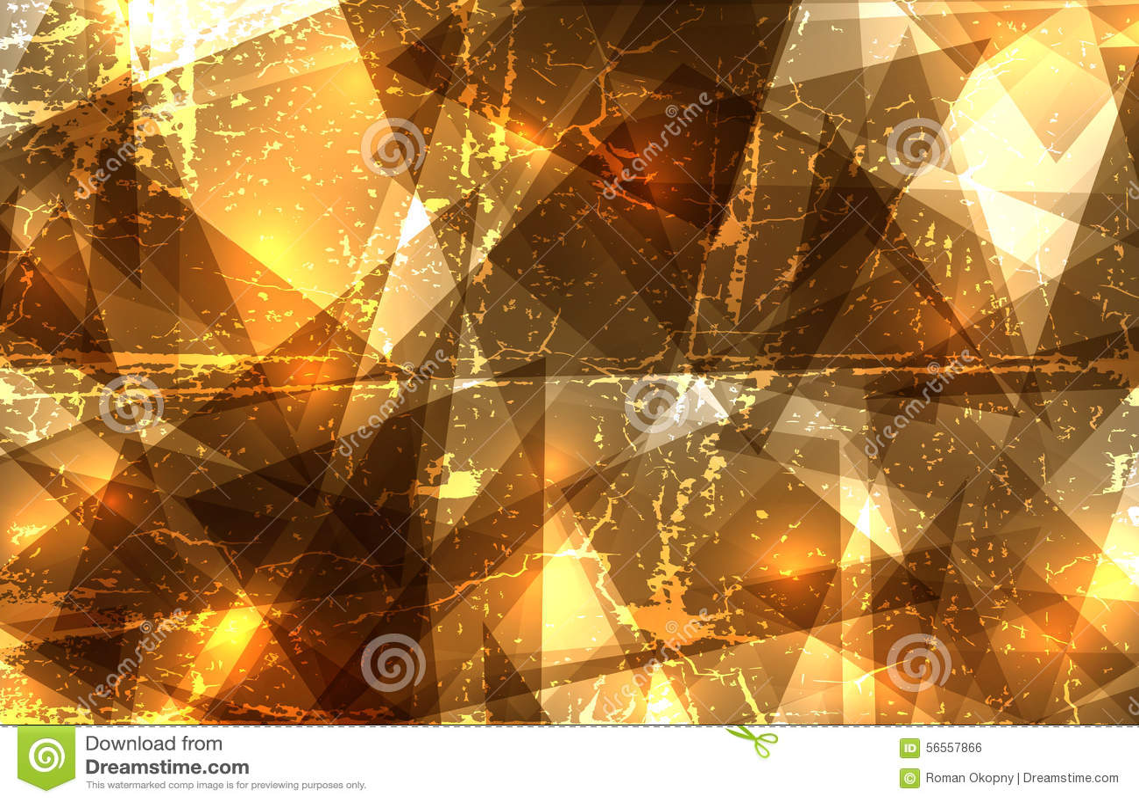 Download Σύνθεση κρυστάλλου διανυσματική απεικόνιση. εικονογραφία από φως - 56557866