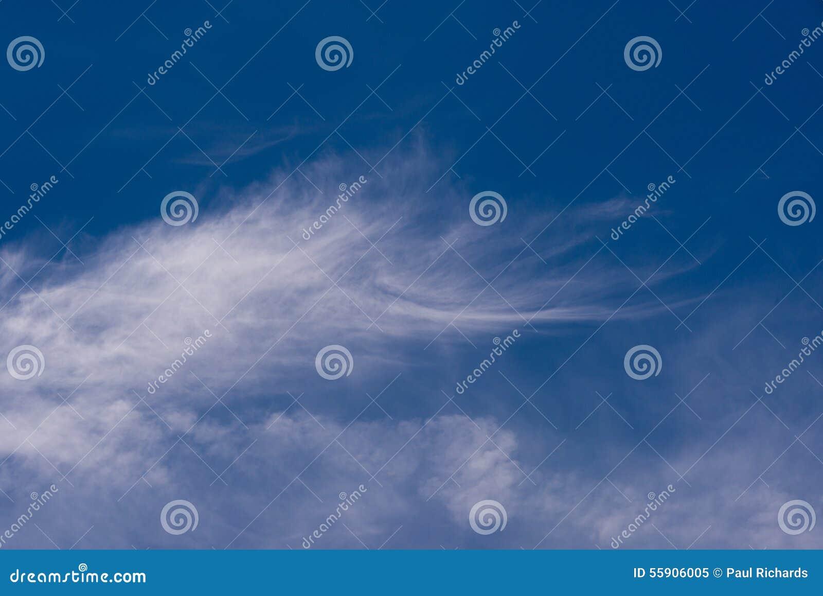 Σύννεφα στην Κορνουάλλη