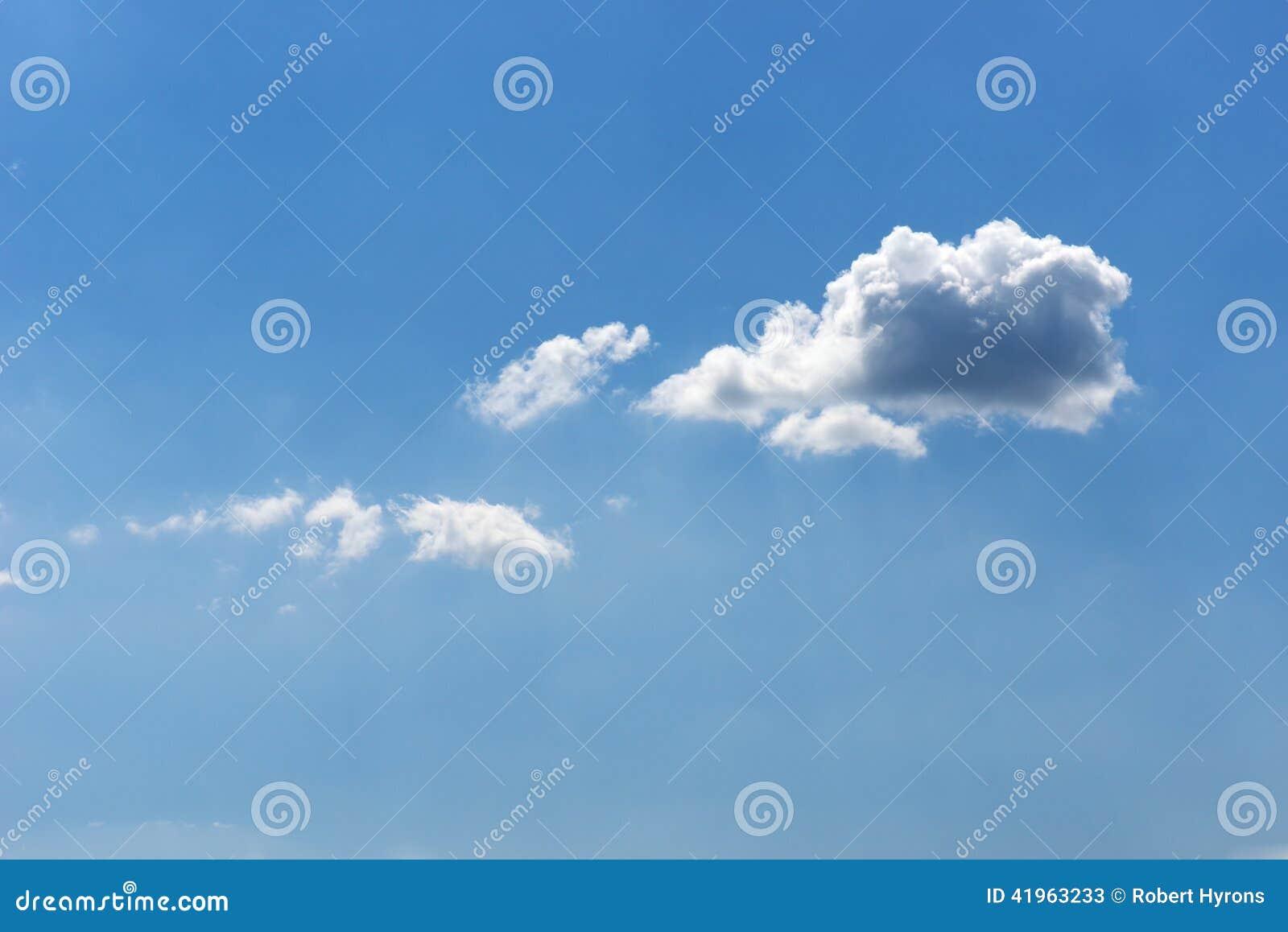 σύννεφο μικρό