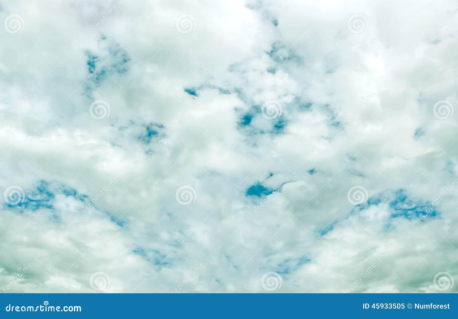 Σύννεφο ομορφιάς