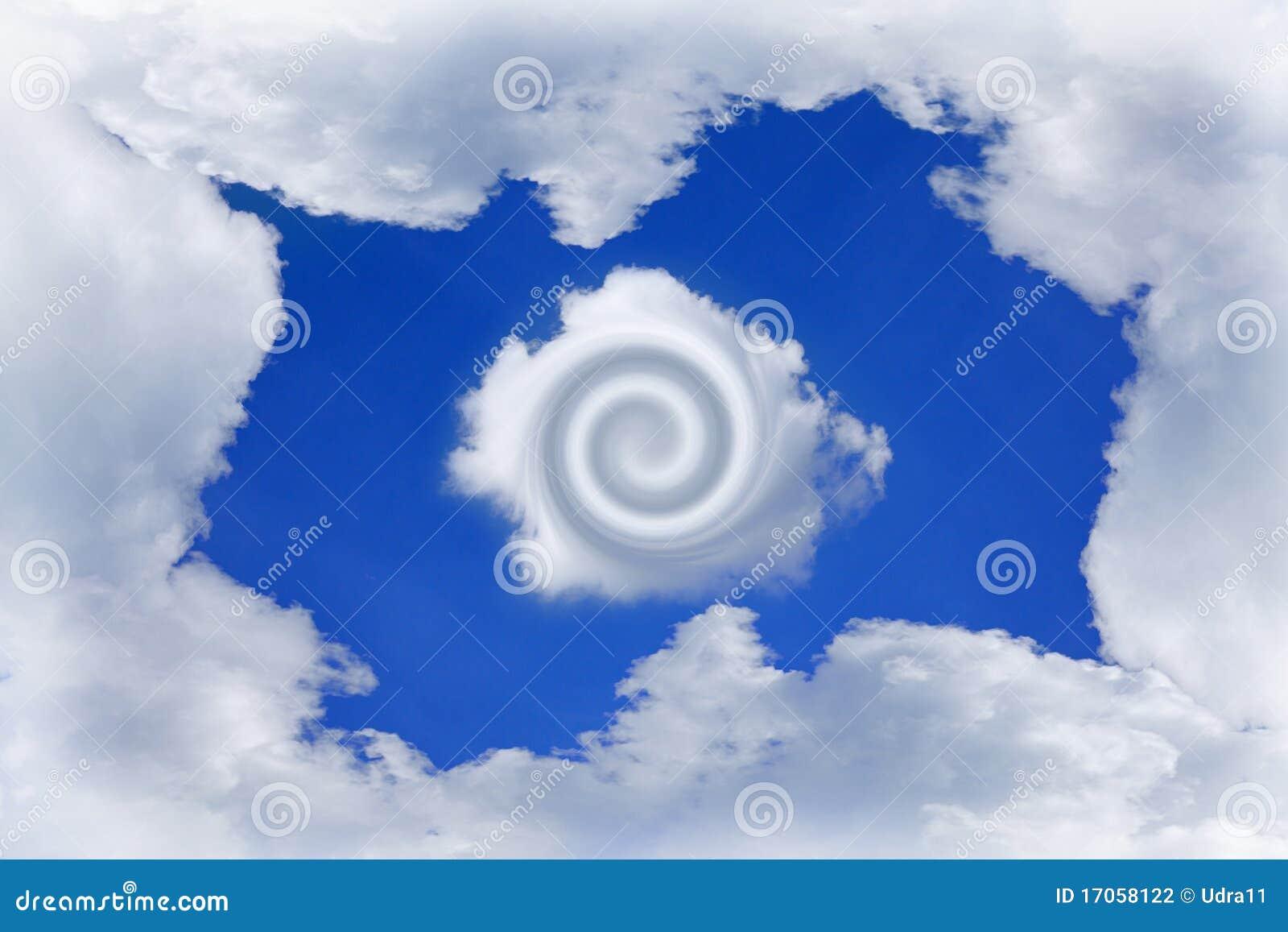 σύννεφο dreamstime