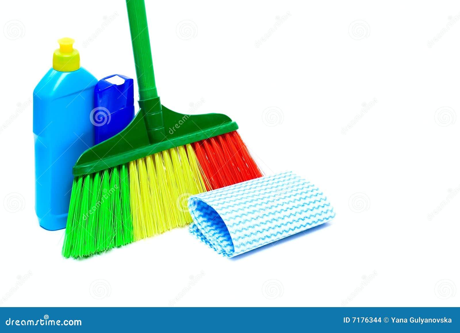 σύνολο καθαρισμού