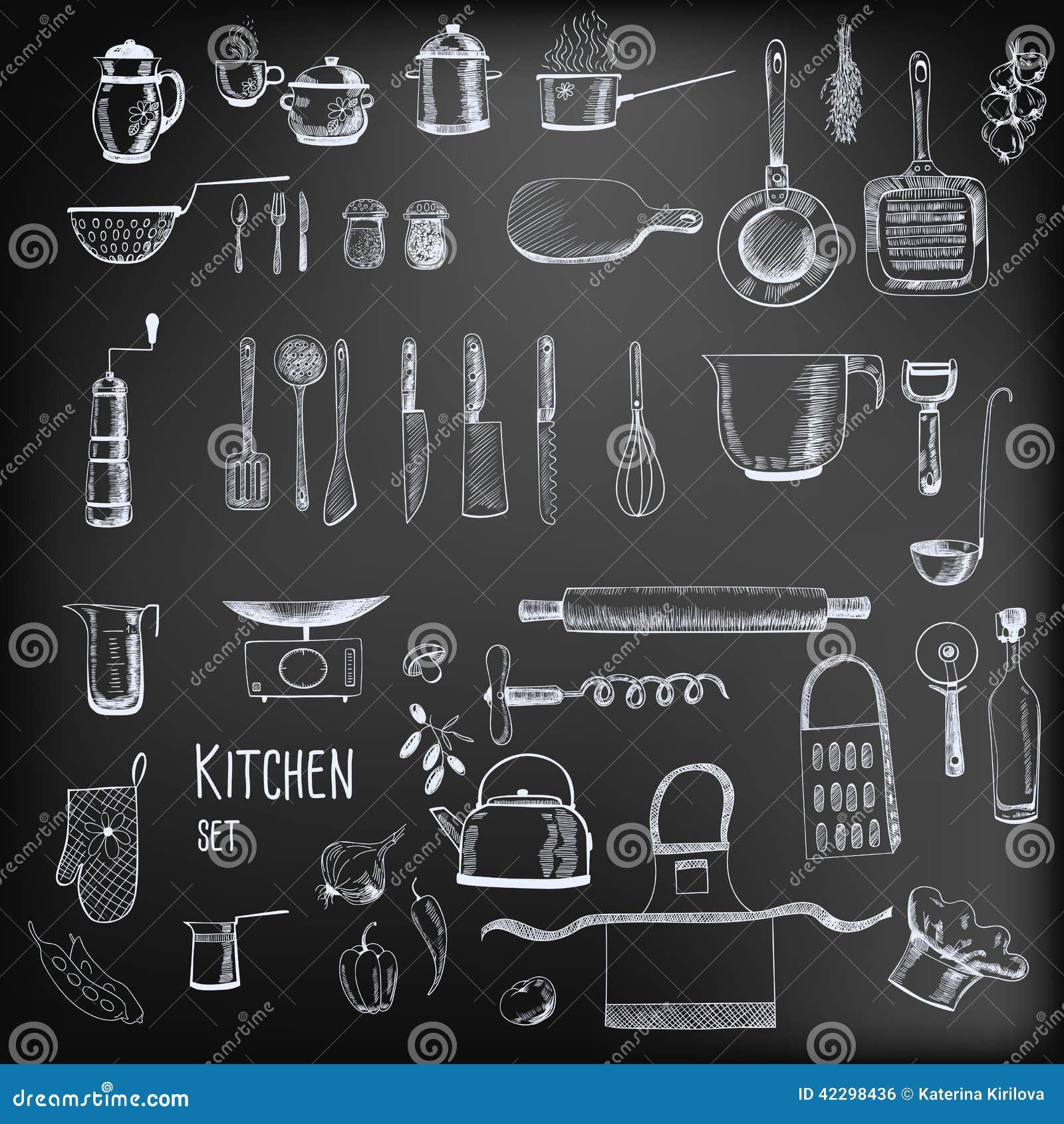 Σύνολο κουζινών