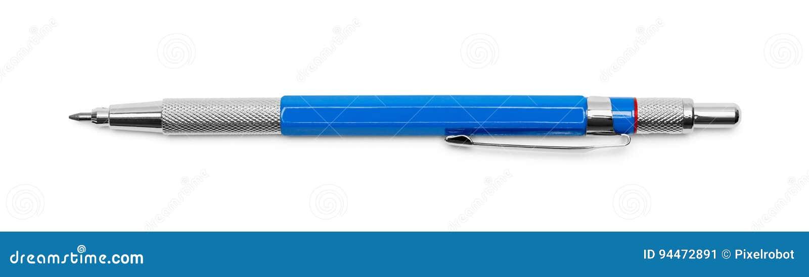 Σύνταξη μολυβιών