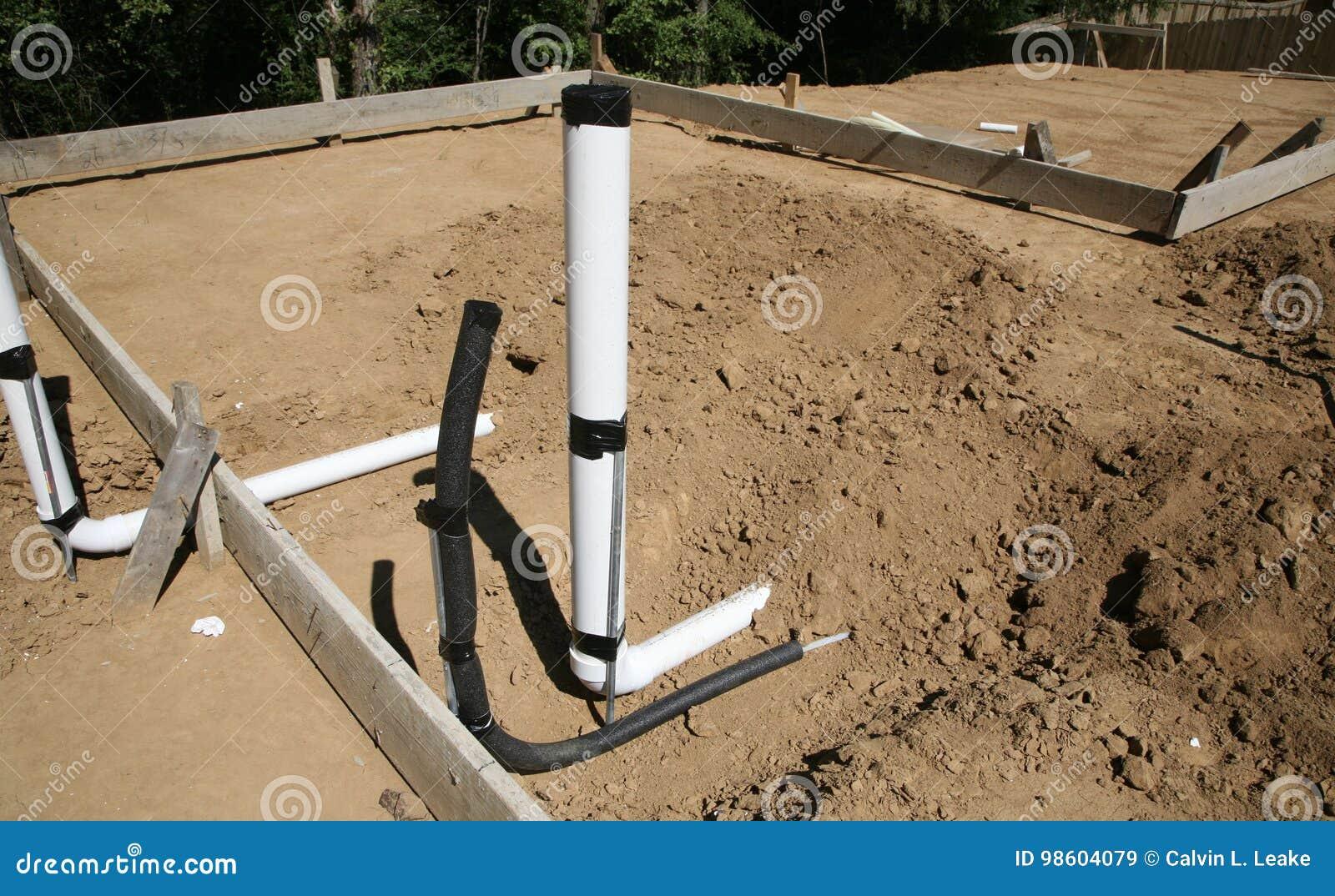 Υδραυλικές συνδέσεις