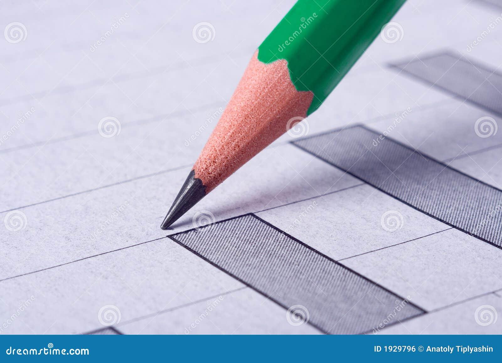 σύρετε το μολύβι γραφικών