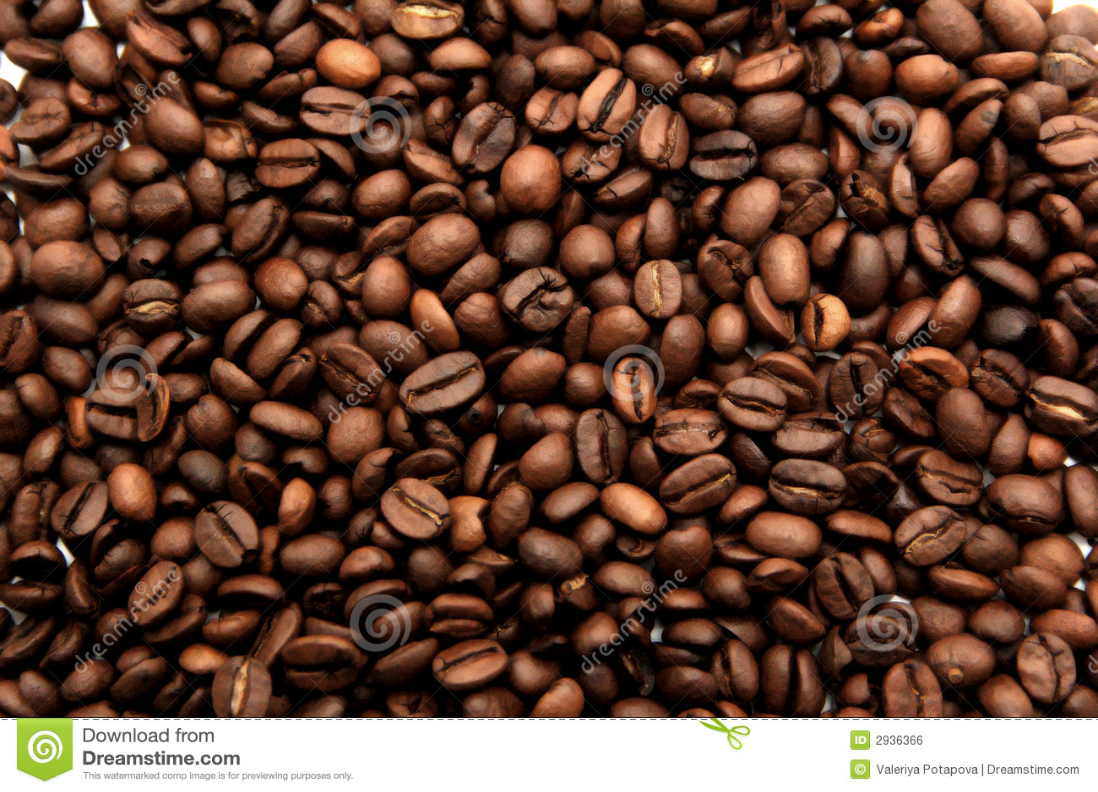σύσταση καφέ φασολιών