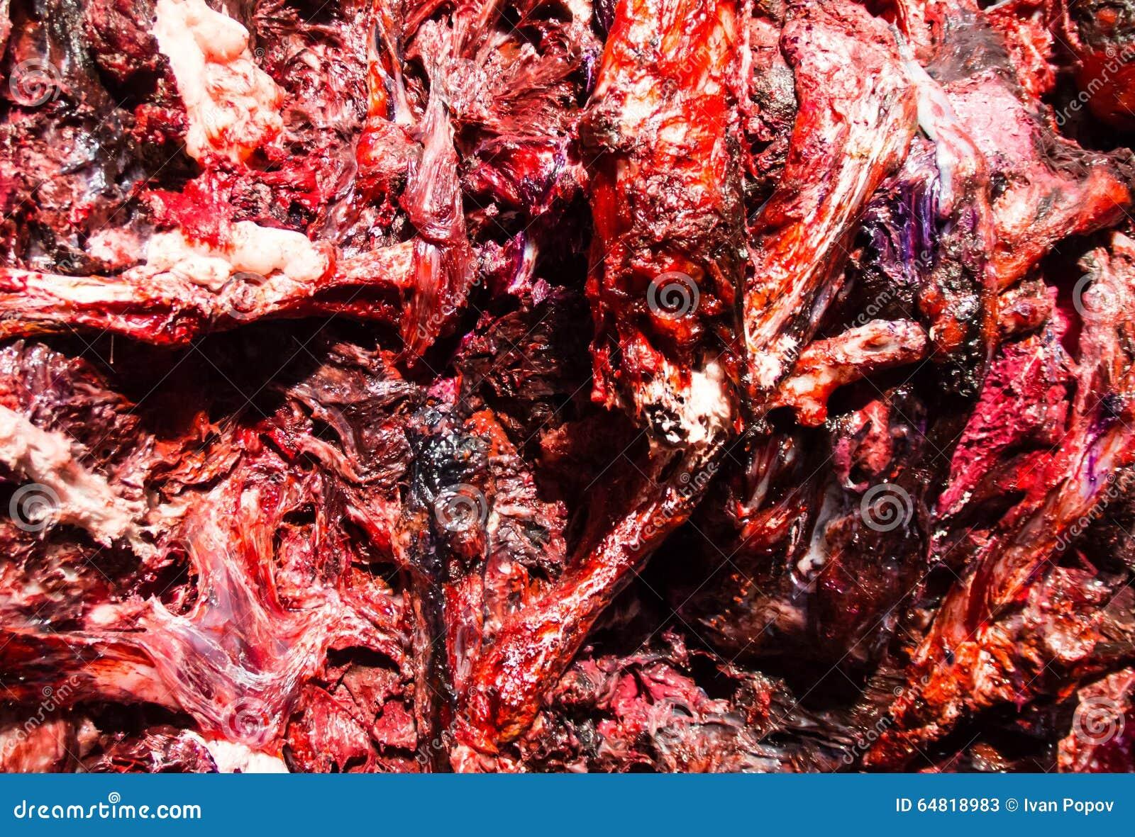 Σύσταση κρέατος