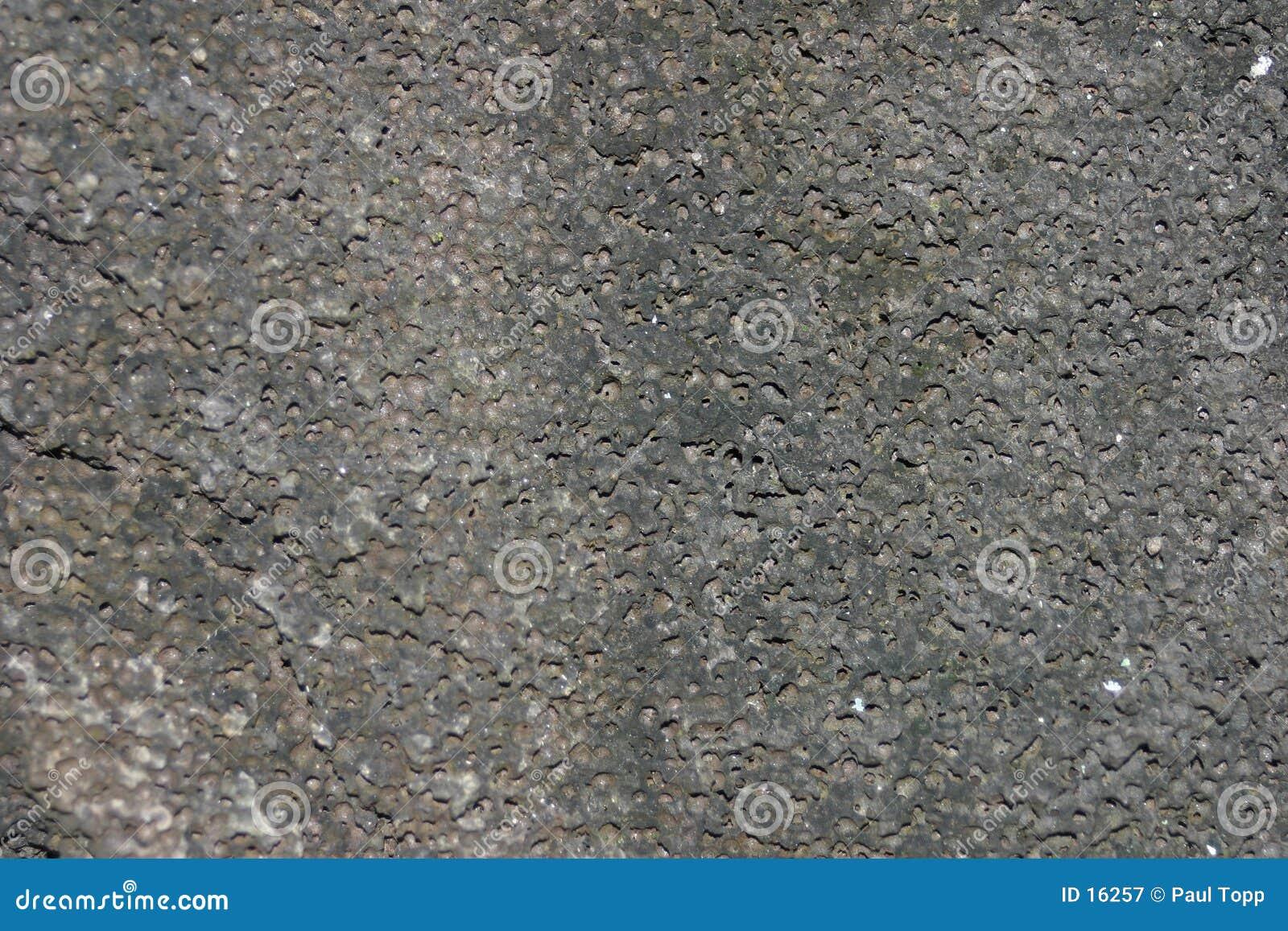 σύσταση πετρών βράχου ανασκόπησης