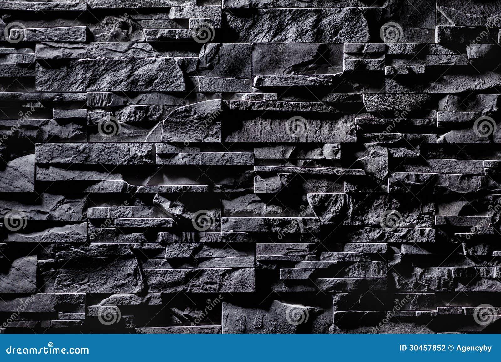 Σύσταση του γκρίζου τοίχου πετρών