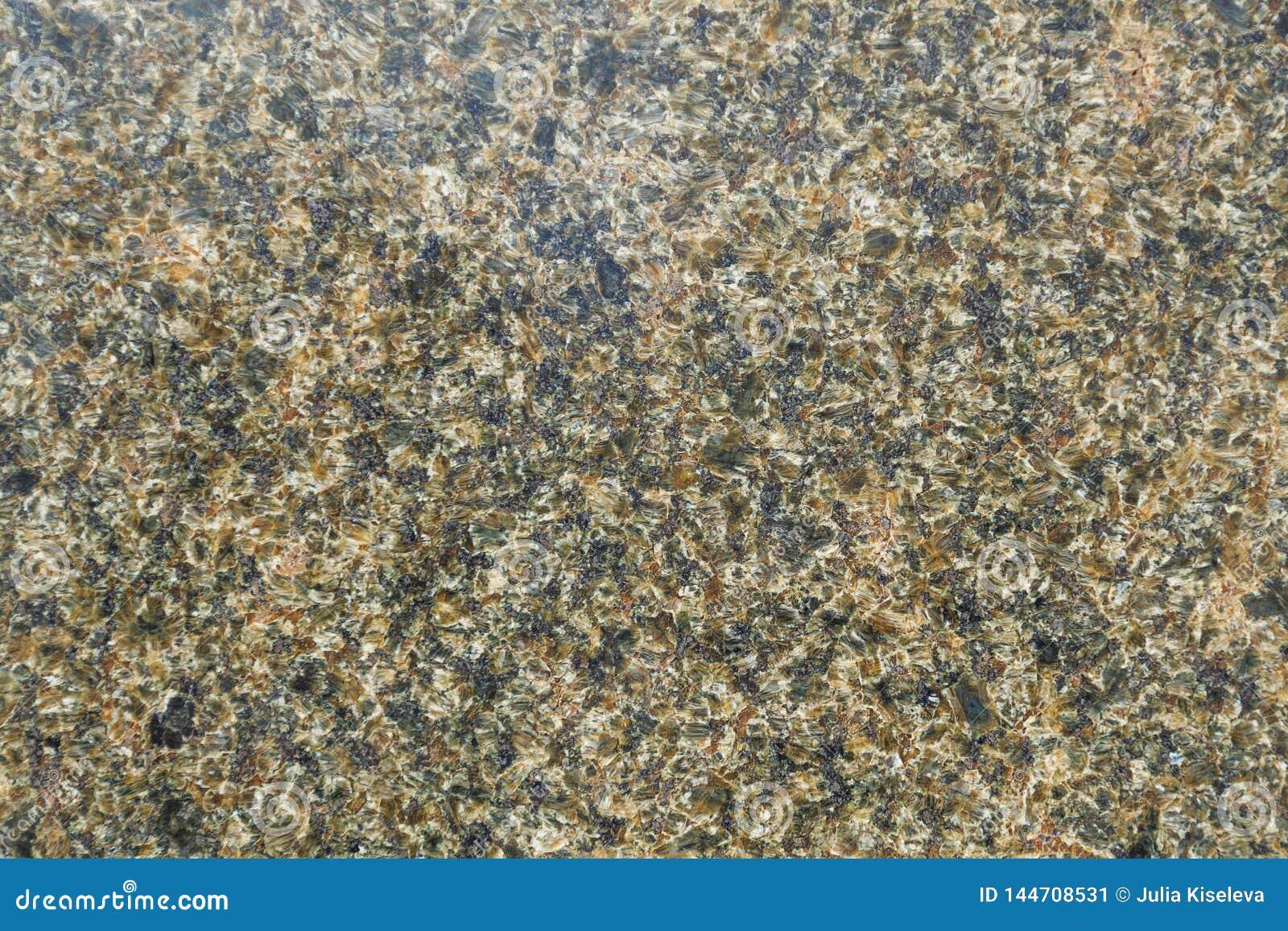 Φυσική σύσταση πετρών