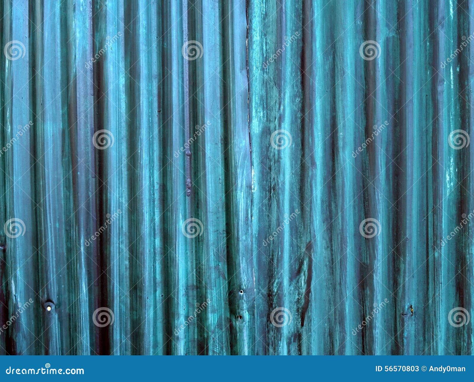 Download Σύσταση του φράκτη ψευδάργυρου Στοκ Εικόνα - εικόνα από closeup, πιάτο: 56570803