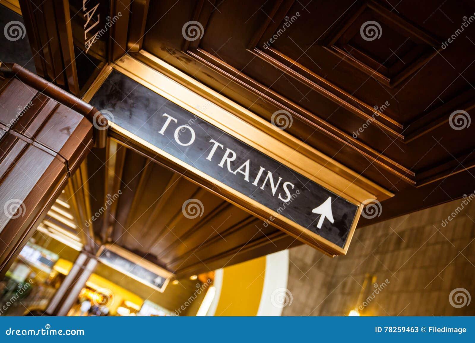 Σύστημα σηματοδότησης σταθμών ένωσης του Λος Άντζελες